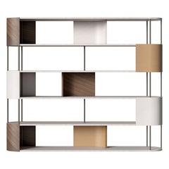 Modern by Carpanelli Gae Bookcase