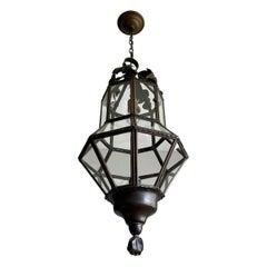 19th Century Lanterns
