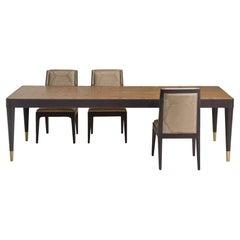 Italian Dining Room Tables