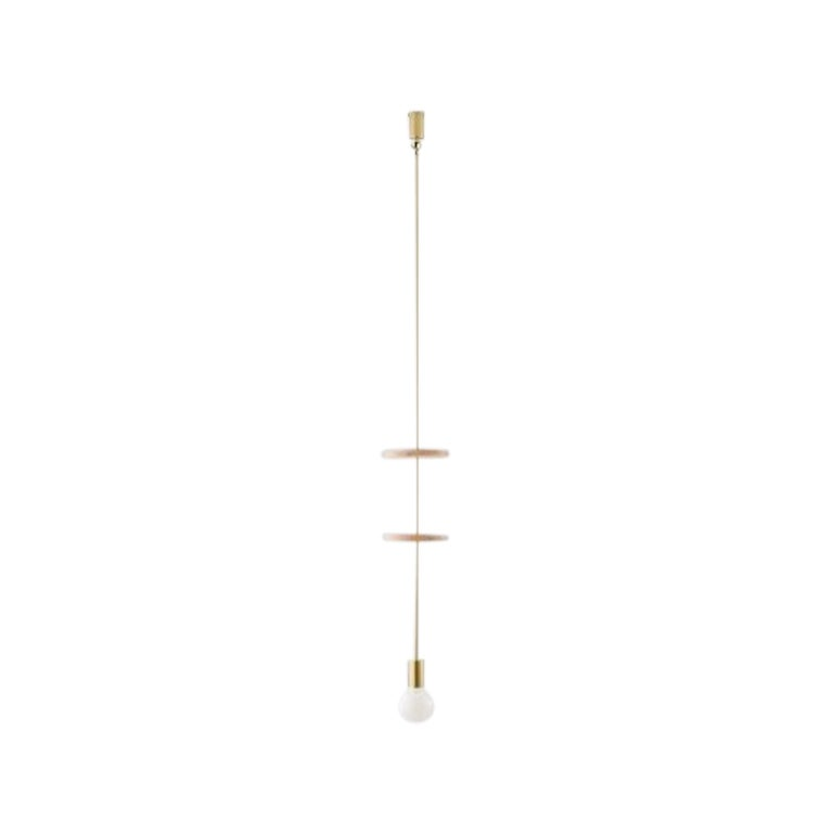 Discus 2 Pendant Light by Volker Haug For Sale