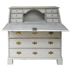 Period Gustavian Writing Desk
