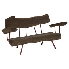 Mexican Modern Bench