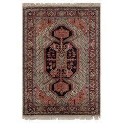 Persian Silk Tabriz Rug