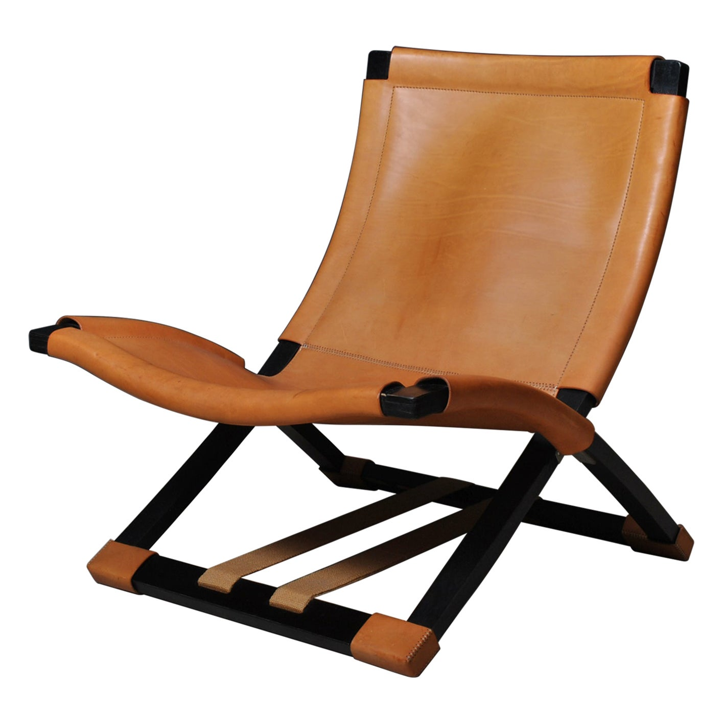 Nordic Leather X Chairs, Ingmar Relling