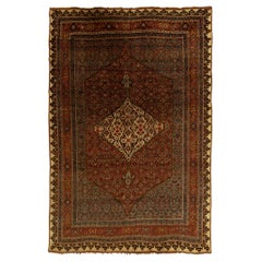 Antique Persian Bidjar