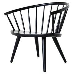Yngve Ekström Arka Lounge Chair Stolab Sweden 1955