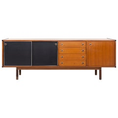 Sideboard in the style of Ico Parisi, circa 1962