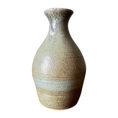 Vintage Studio Crafted Vase, circa 1970s