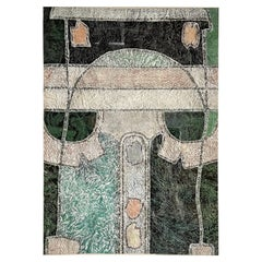 """Ancient Stones"" by Edward R Whiteman, B.1938"
