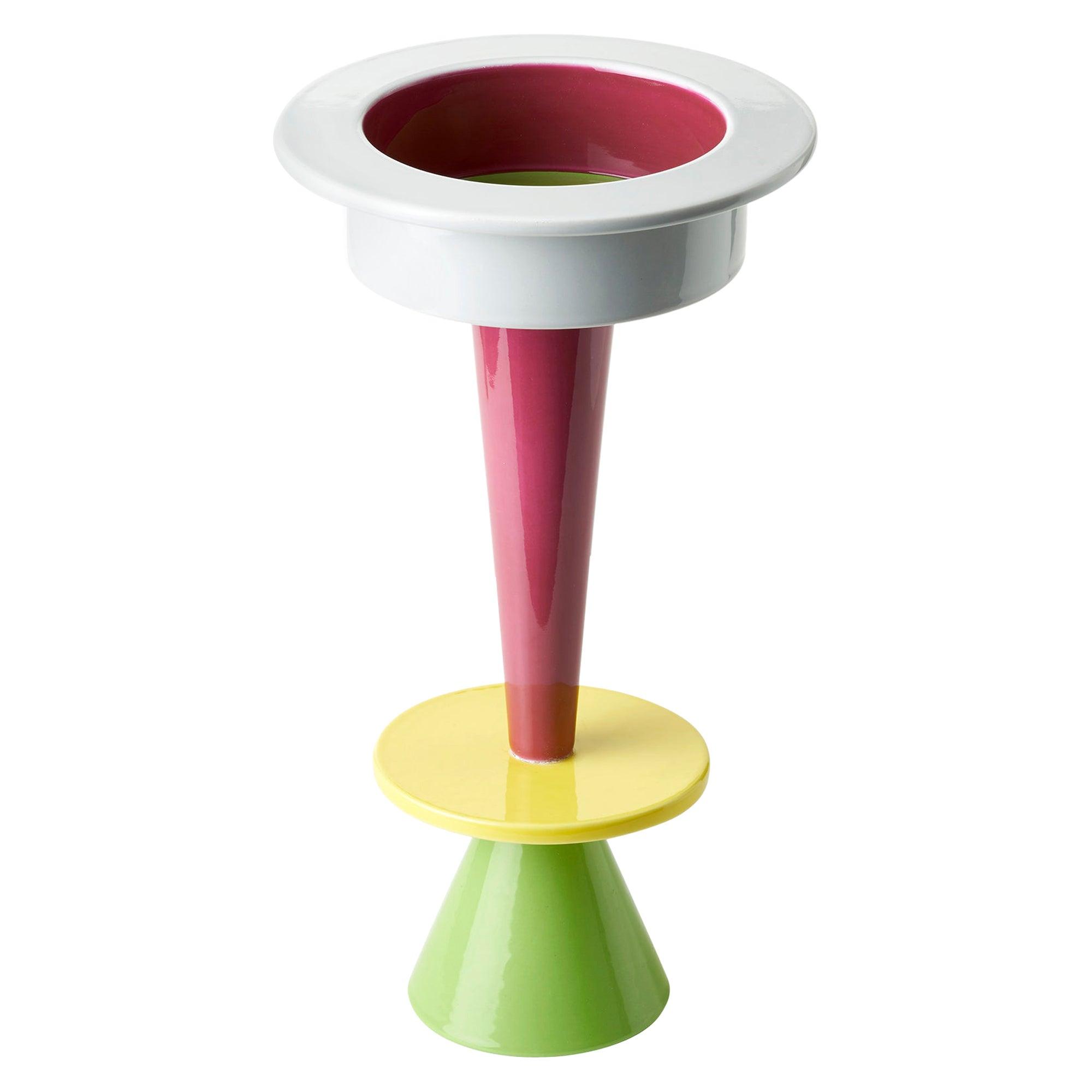 Vaso Multicolore by Karim Rashid