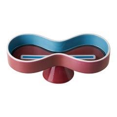 Bowl Ellittico by Karim Rashid