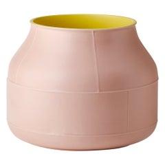 Vaso Bicolore Tub by Benjamin Hubert