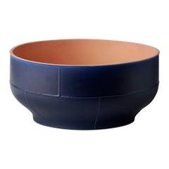 Bowl Bicolore Bowl by Benjamin Hubert
