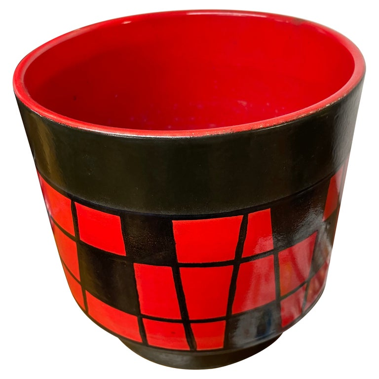Large Ceramic Pot Cover For Sale