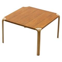 """Alvar Aalto"""" X800"""" Fan Leg Table"""