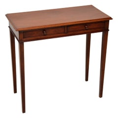 Georgian Desks and Writing Tables