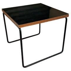 Pierre Guariche Side Table, Circa 1975
