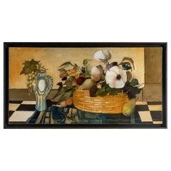 """Albert Deman """"Fruits and Flowers"""""""