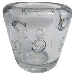 Vase Designed by Gunnar Nylund for Stromberg, Sweden, 1950s