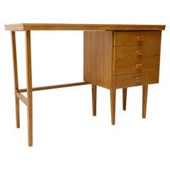 Mid Century Ladies Desk from Nový Domov, 1960´s, Czechoslovakia