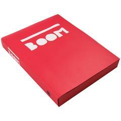 "Irma Boom No. 11 ""The Architecture of the Book"" in Sunken Paper, 2013"