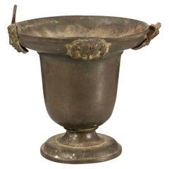 Bronze Situla, 16th Century