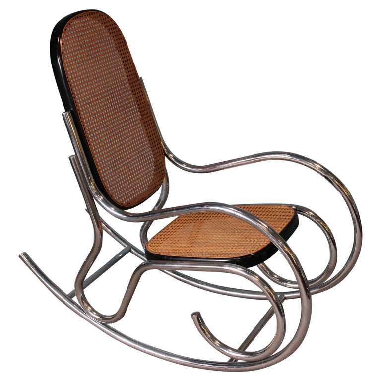Breuer Rocking-Chair For Sale