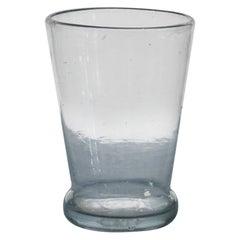 """Nøstetangen """"Dommernix"""" Glass"""