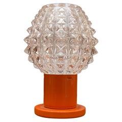 Vintage Mid Century Table Lamp by Kamenicky Senov, 1960´s