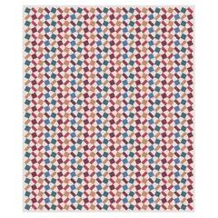 Modern, Contemporary Designer Wool Rug