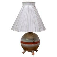 Art Deco Table Lamp Rosenthal, 1930's, Germany