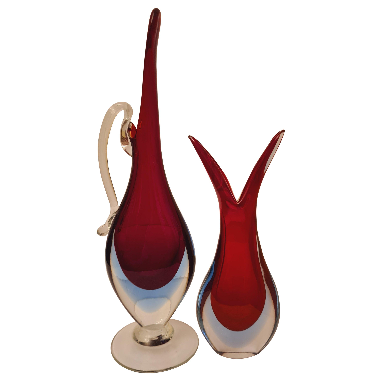 Flavio Poli Vases and Vessels