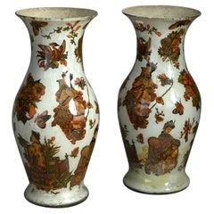 Napoleon III Vases and Vessels