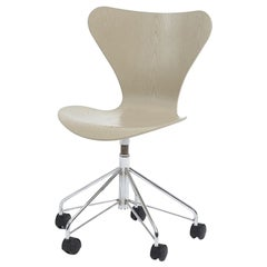 """Arne Jacobsen """"Ant"""" Desk Chair"""