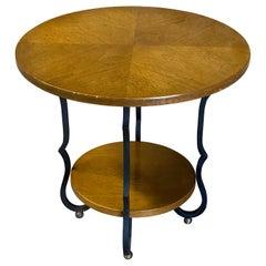 Brandt End Table