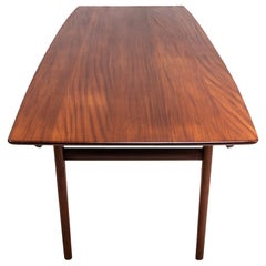Younger for Heals Mid Century Teak Dining Table