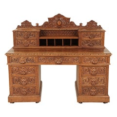 Victorian Tables