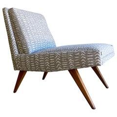 Paul McCobb Planner Group Model 110 Lounge Chair