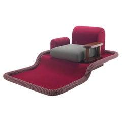 Flying Carpet Sofa