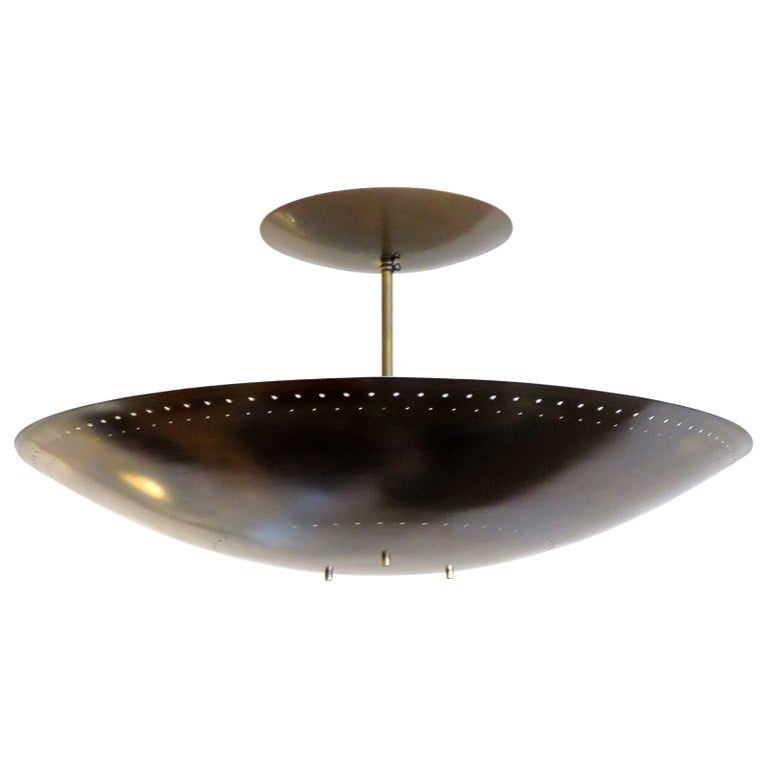 Utah-24 Ceiling Light by Gallery L7 For Sale