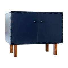 Nightstand Cabinet D by Luis Pons