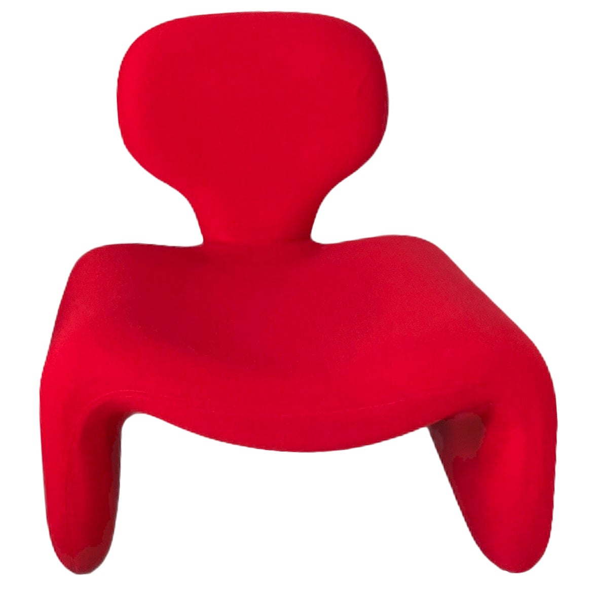 Djinn Chair, 1960s, by Olivier Mourgue for Airborne