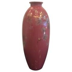 Richard Ginori Vase 1950 Ceramic, Italy