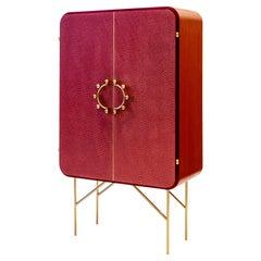 Contemporary Italian Cabinet Sideboard Cupboard
