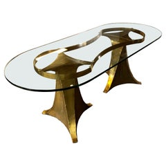 Dining Table Christian Krekels Style