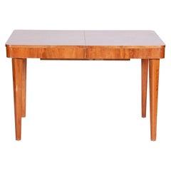 Dining Table, Designed by Jindrich Halabala, 1940s, Made by Up Závody
