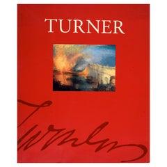 Turner by Michael Lloyd, 1st Ed
