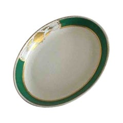 Herend Oval Small Bowl for Handsoap