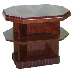 Eric Bagge Side/End Table