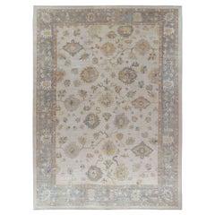 Fabric Turkish Rugs